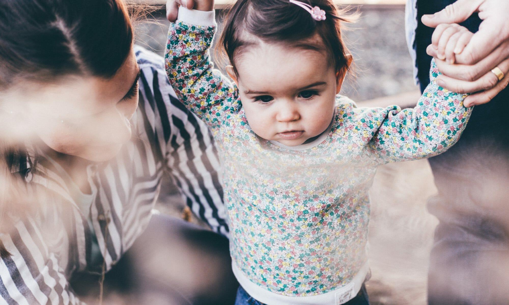 parenting skills - 2houses