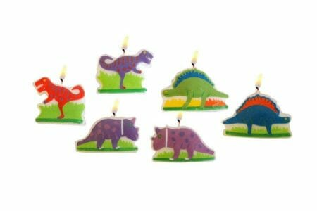 dinosaur party for kids - 2houses