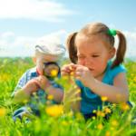 child's self-esteem - 2houses