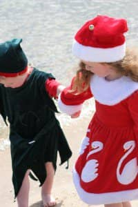 christmas custody schedules for divorced parents - 2houses