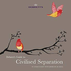 civilised separation book - 2houses