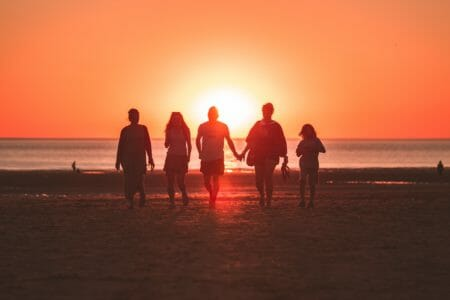 Getting Along with Everyone in a Blended Family