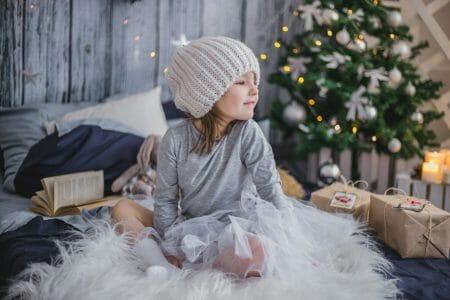 Premier Noël sans papa ou maman - 2houses