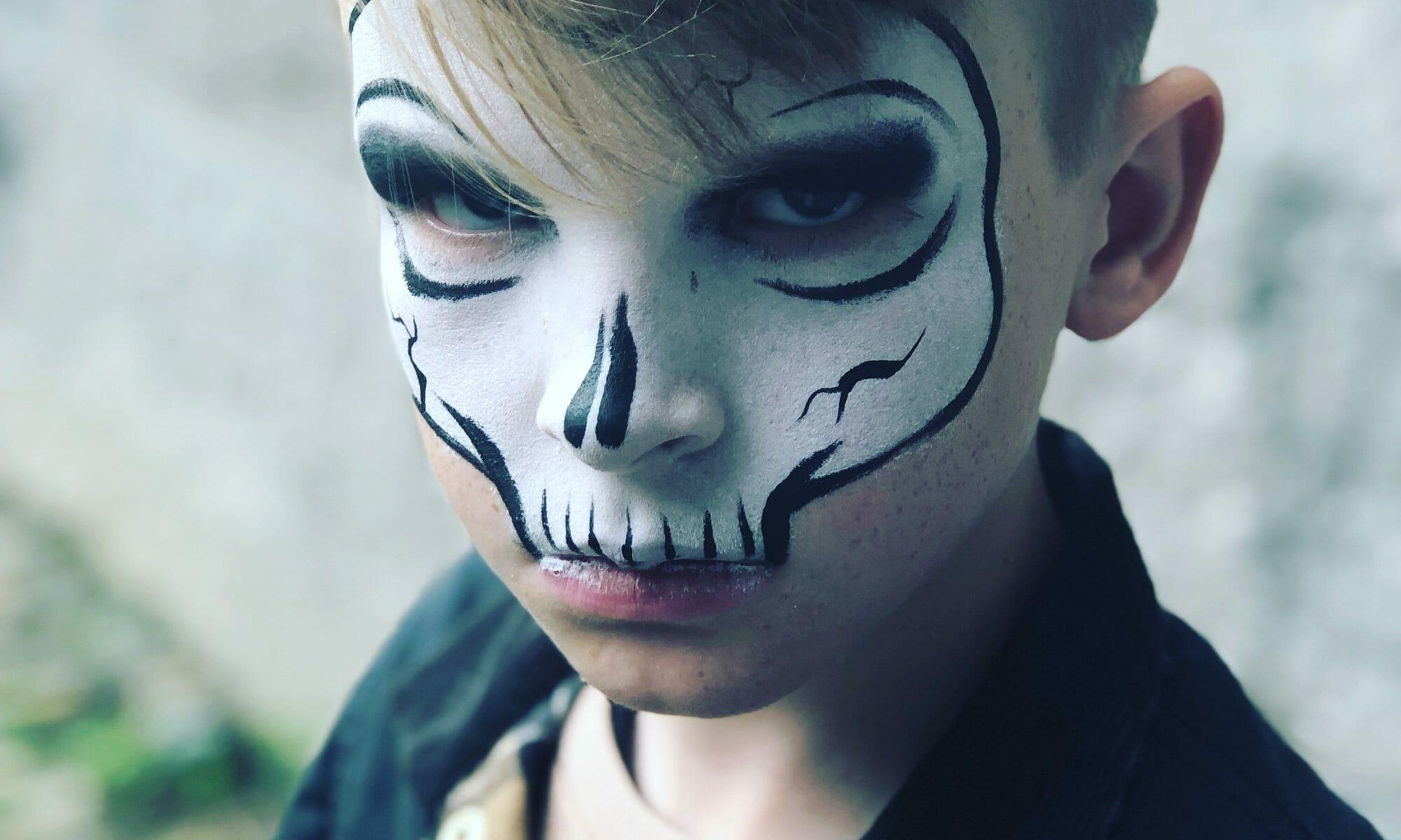 halloween - 2houses