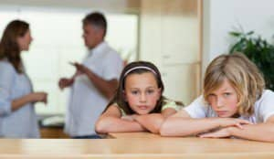 help your child at home and at school after a divorce - 2houses