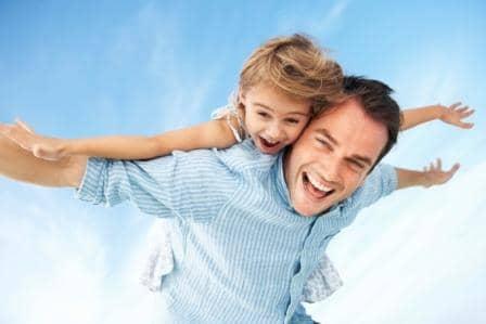 parenting is easier after divorce - 2houses
