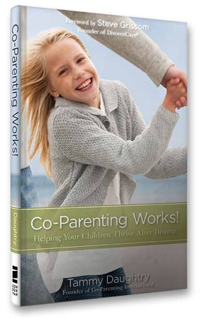 co-parenting works - 2houses