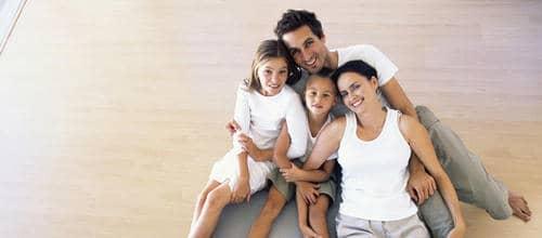 Réussir sa famille recomposée - 2houses