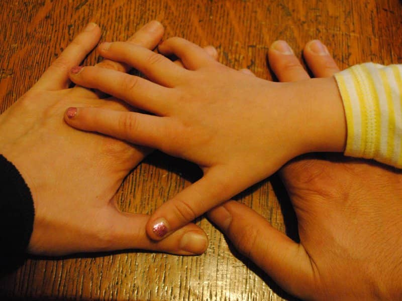 effective co-parenting keys - 2houses