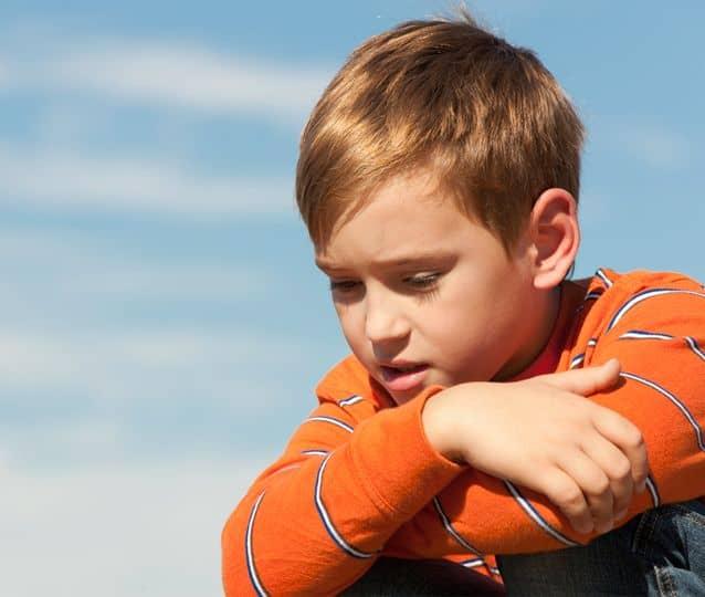 comment interpréter les réactions de votre enfant - 2houses