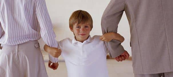 pères divorcés et la garde des enfants - 2houses