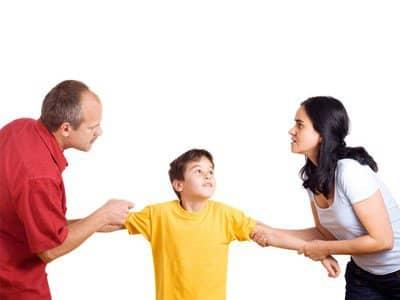 le mensonge des parents envers les enfants - 2houses
