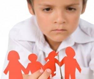 divorce et l'éducation des enfants - 2houses