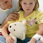 enfants et divorce