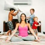 être un parent plus zen - 2houses