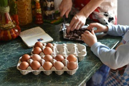 cuisiner avec les enfants - 2houses