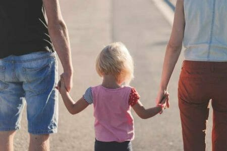 The Importance of Establishing Healthy Co-Parenting Communication