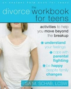 Divorce book for children
