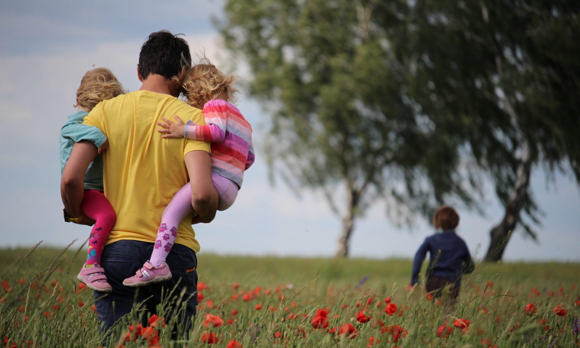 Becoming a stepdad