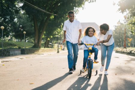 Co-parenting boundaries