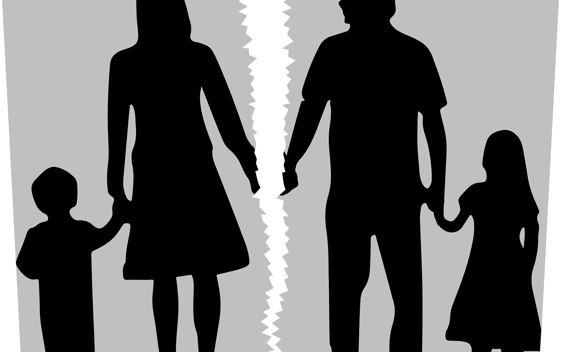 droits des enfants divorce