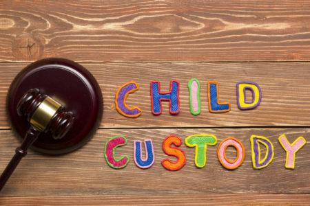Handle Custody Exchange Day