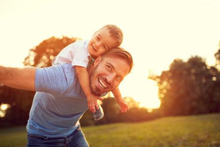 Child Custody Schedule by Age