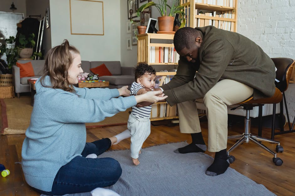 Long Distance Parenting Plan Examples