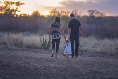 Tips for Easier Co-Parenting Relationship