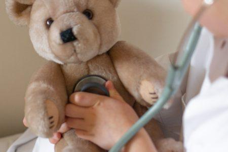 soins pour un enfant de parents séparés
